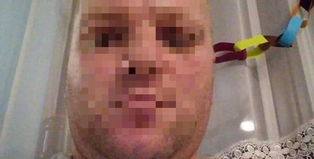 Przemysławowi G. grozi do 12 lat więzienia