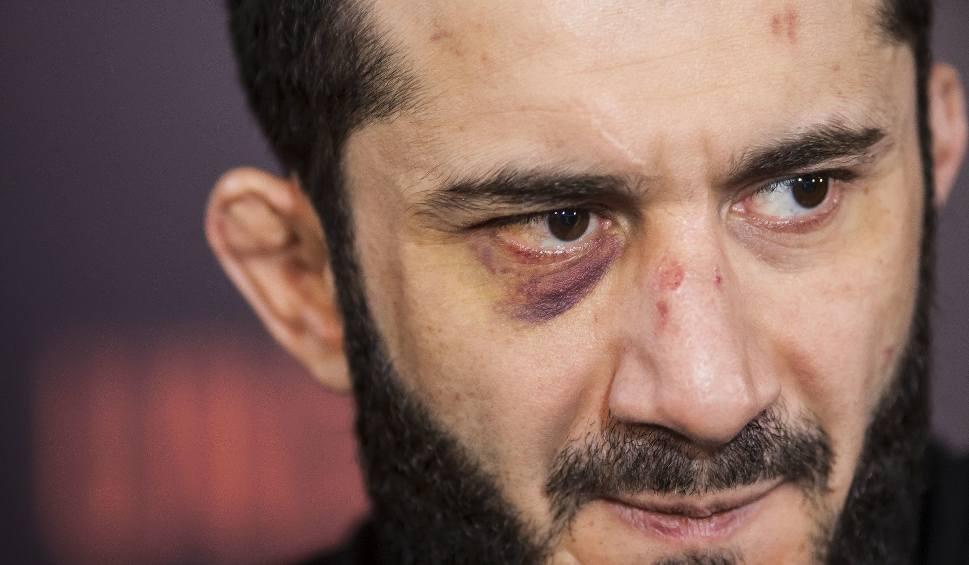 Film do artykułu: Mamed Khalidov zatrzymany przez CBŚP. Chodzi o paserstwo kradzionymi samochodami?