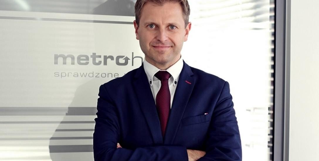 Marcin Jańczuk: Niektórych Polaków wreszcie stać na kupno mieszkania