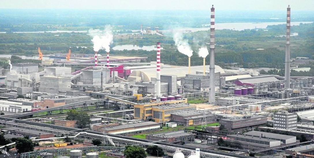 Grupa Azoty Police przygotowuje  jedną z największych inwestycji w przemyśle  chemicznym