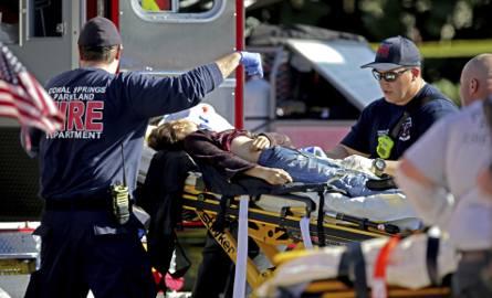 Strzelanina w szkole Parkland na Florydzie. Policja oskarżona o bezczynność podczas masakry, jakiej dokonał Nikolas Cruz
