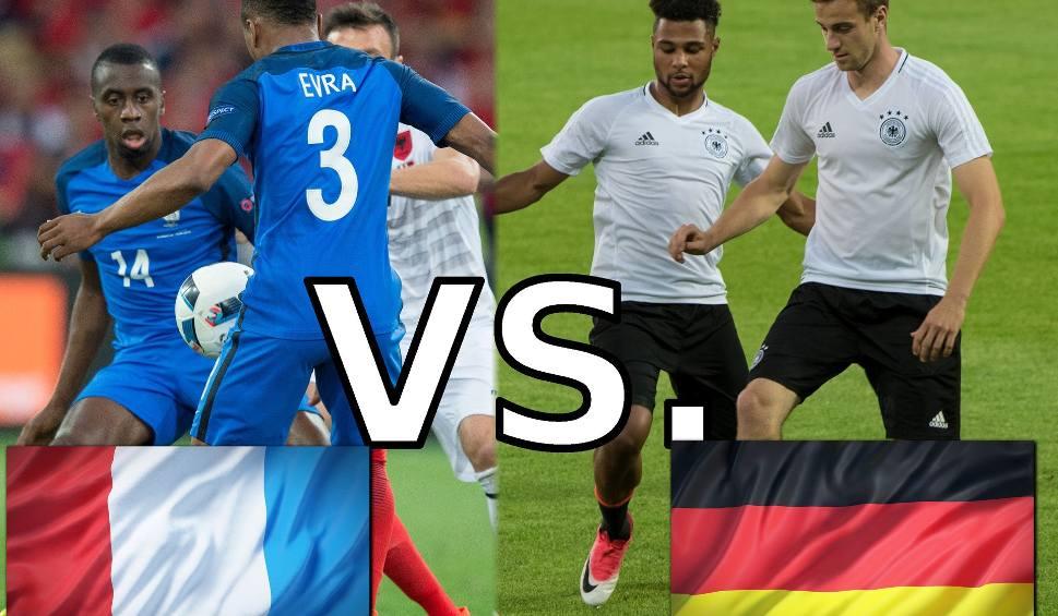 Film do artykułu: Francja-Niemcy ONLINE. Transmisja LIVE, STREAM [Liga Narodów 2018]
