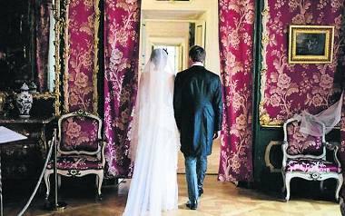 Anna Tyślerowicz: Dla mnie każdy ślub to projekt artystyczny