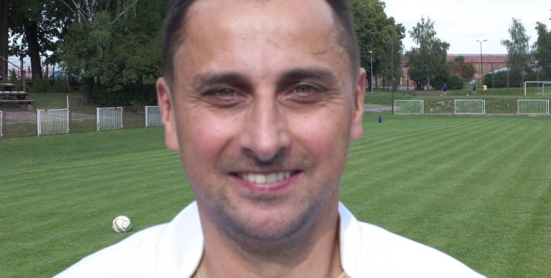Daniel Zielenkiewicz zaplanował już cały okres przygotowawczy do kolejnej rundy