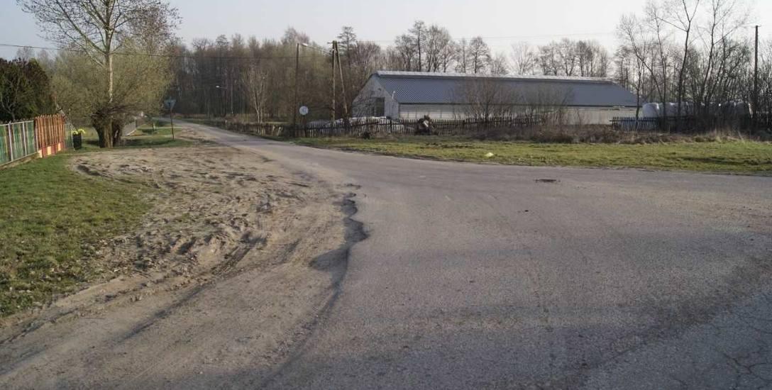 Na trasie Dmochy Wypychy-Krzeczkowo Stare Bieńki wkrótce rozpoczną się prace