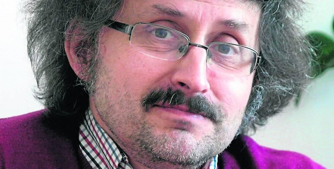 Paweł Rudecki