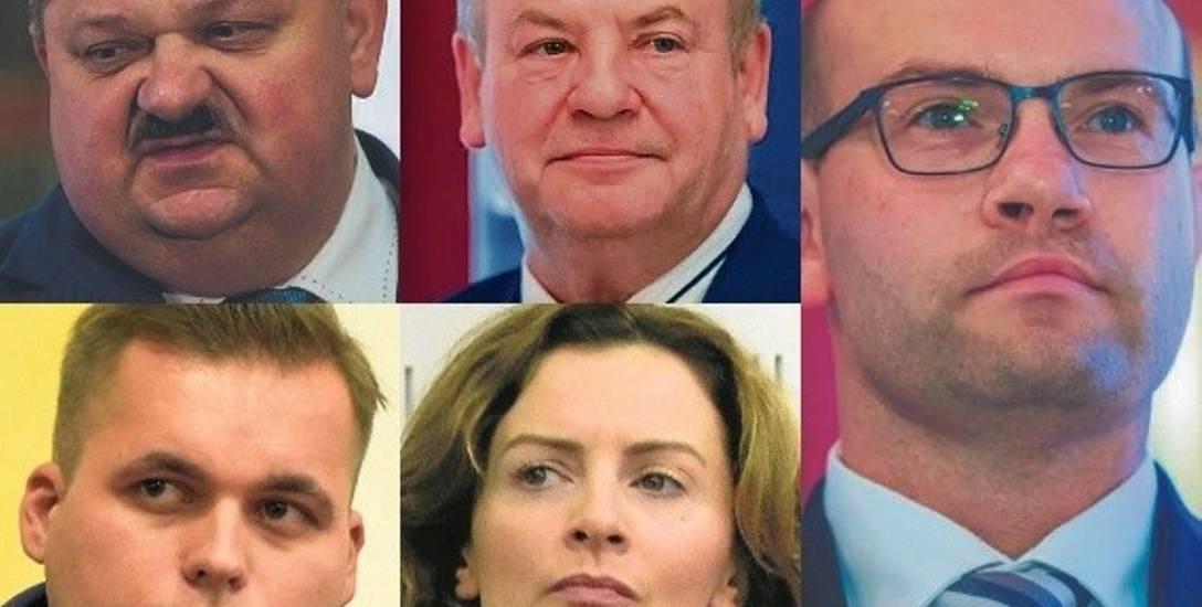 Wyniki wyborów samorządowych 2018. To będzie największa wymiana kadr w Podlaskiem