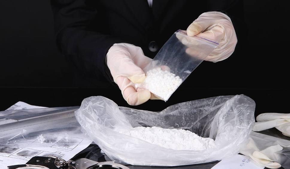 Film do artykułu: Ponad 6 kilogramów amfetaminy na terenie TVP w aucie 64-latka