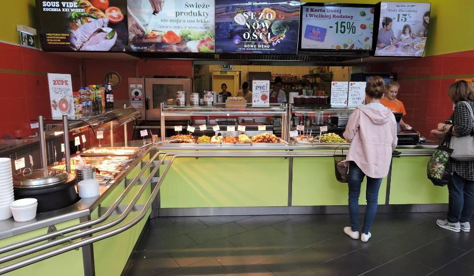 Film do artykułu: Restauracja Olimp w Galerii Bursztynowej w Ostrołęce GODZINY OTWARCIA, LOKALIZACJA