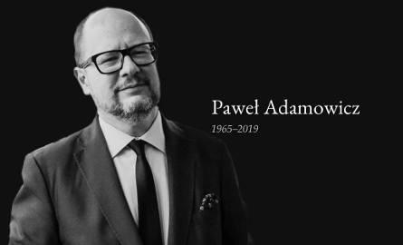Księga kondolencyjna pamięci Pawła Adamowicza, prezydenta Gdańska