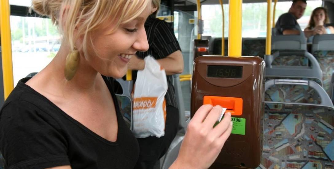 Trzy powody zmian taryfy biletowej