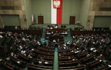 Wielu z nich nie byłoby w Sejmie