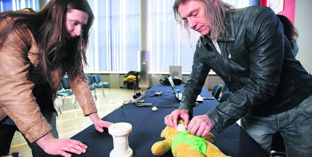 Śląscy naukowcy stworzyli monitor oddechu dla dzieci