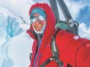 W Karakorum nie znaleziono śladu Olka Ostrowskiego