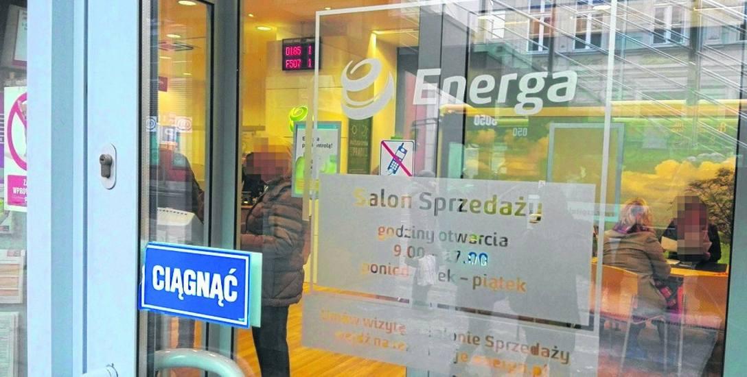 Pracownicy Energi zapewniają, że już zakończył się okres problemów z rozliczeniami z klientami z powodu błędów systemowych