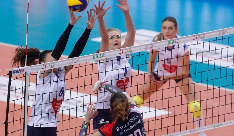 Developres po raz drugi w tym sezonie nie sprostał Budowlanym Łódź