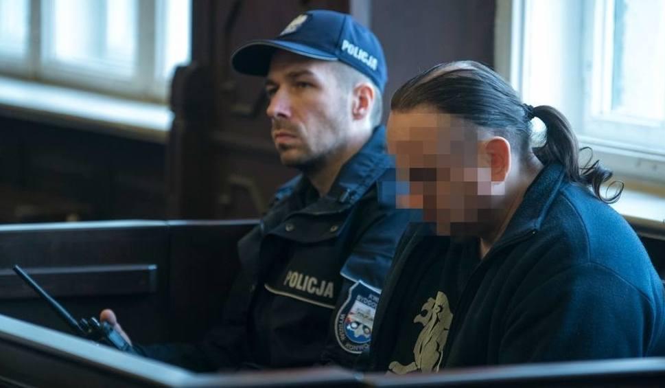 Film do artykułu: Apelacja nie pomogła. Sąd utrzymał wyrok 15 lat więzienia dla Sławomira G. z Bartodziejów