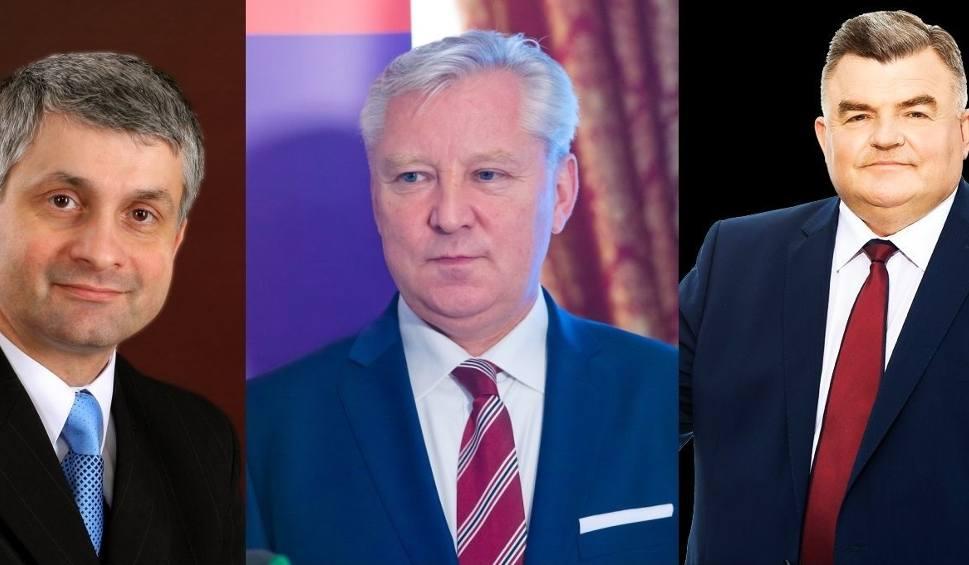 Film do artykułu: Wyniki wyborów do Senatu 2015. Województwo podlaskie tak głosowało (wideo)