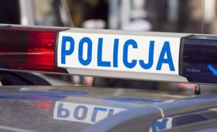 Policja szuka uczestników strzelaniny.