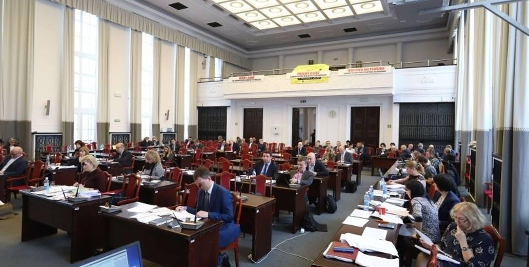 Do końca kadencji są już tylko trzy sesje Rady Miejskiej. Wybory odbędą się 21 października.