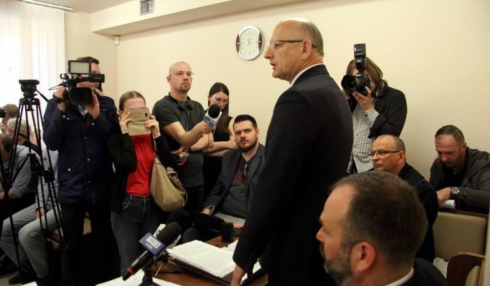 Film do artykułu: Prezydent Lublina, Krzysztof Żuk przed sądem. We wtorek finał sprawy wygaszenia mandatu?