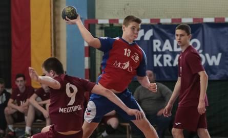 Chłopcy z UKS Krakowiak 85 wygrali m.in. Puchar Lajkonika