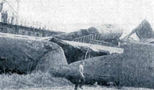 35 lat temu w katastrofie kolejowej w Strażowie zginęło 10 osób.