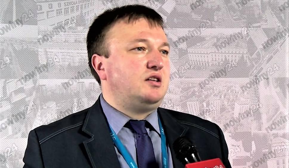 Film do artykułu: Tomasz Leyko po Podkarpackim Forum Marketingu Sportowego: Żyjemy w czasach, w których promocja i wizerunek są na pierwszym miejscu [WIDEO]