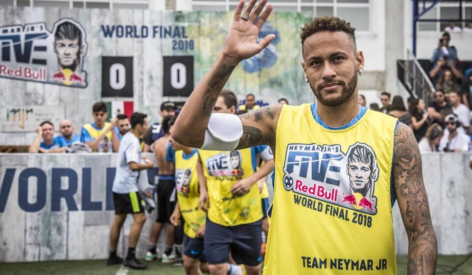 Film do artykułu: Zagraj o finał w Brazylii i spotkanie z Neymarem GDAŃSK, ŁÓDŹ, KATOWICE, WARSZAWA Wystartowały zapisy