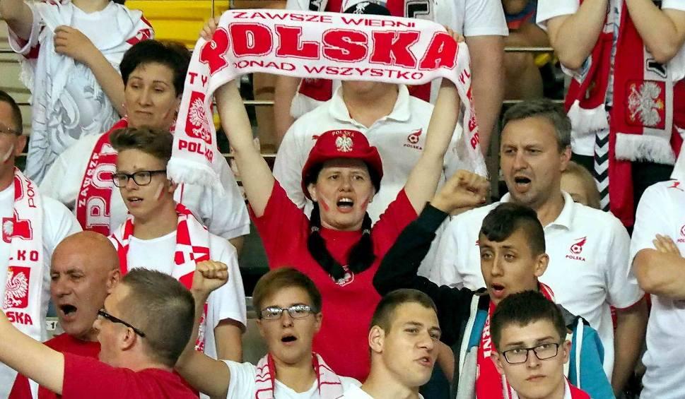 Film do artykułu: Mecz Polska - Rosja w Koszalinie zakończył się wynikiem 28:32