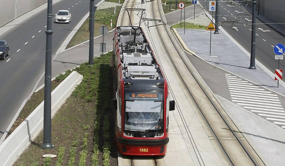 Film do artykułu: Ile naprawdę kosztowała Trasa W-Z? Radni opozycji twierdzą, że więcej niż informowało miasto