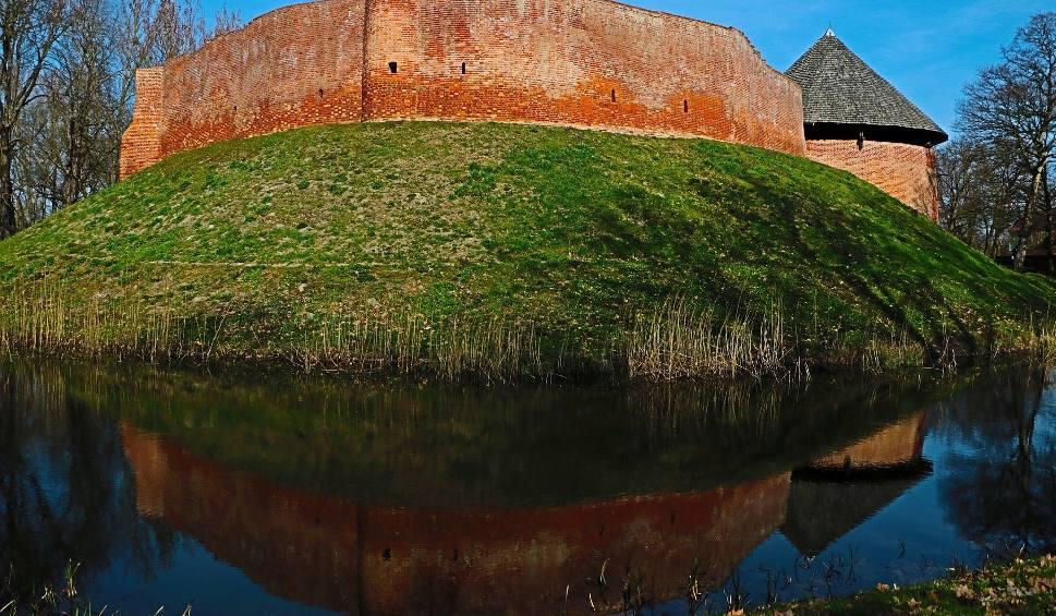Film do artykułu: MIĘDZYRZECZ. Królewski zamek w pierwszych promieniach wiosny. Jest zachwycający! [ZDJĘCIA]