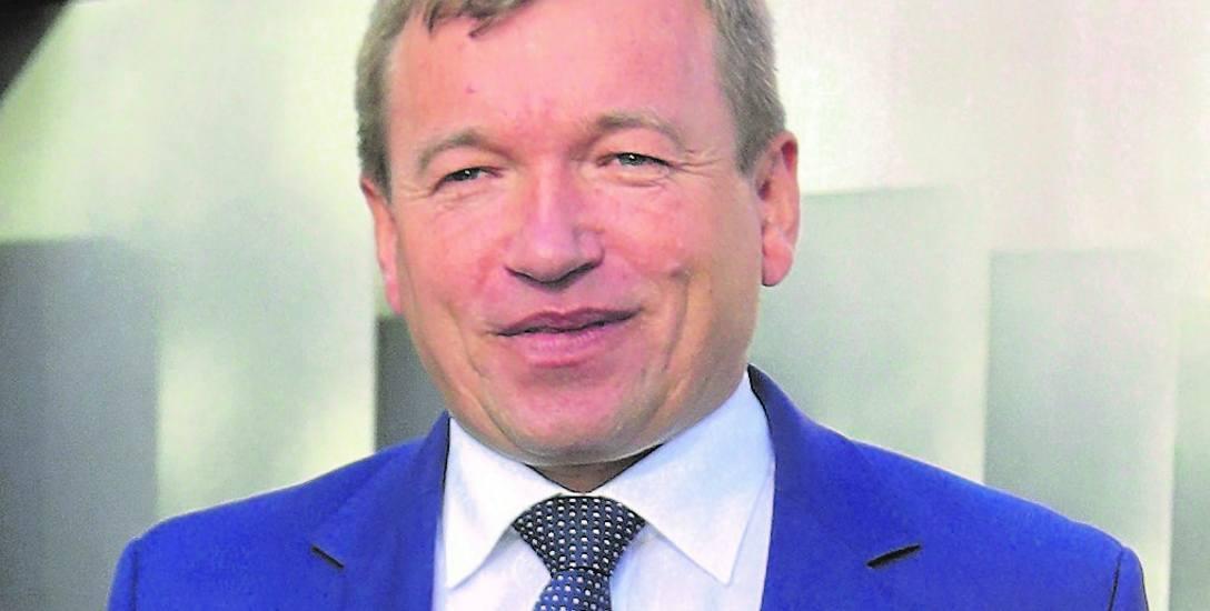 Jarosław Rzepa, wicemarszałek: PiS nie będzie u nas rządził [rozmowa]