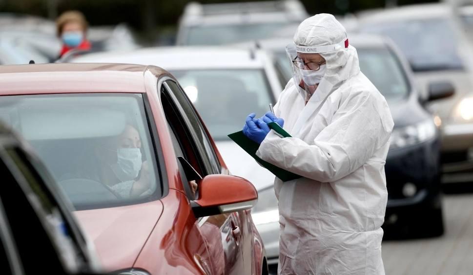 Film do artykułu: Koronawirus. Informacje, komunikaty, wydarzenia z Podkarpacia. Raport w sprawie epidemii [27.01]