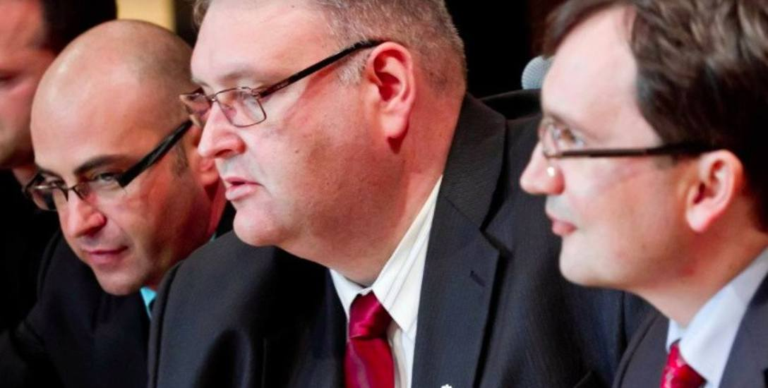 Bogdan Święczkowski: Prokuratura musi pasować do XXI wieku. Trwa gruntowna reforma