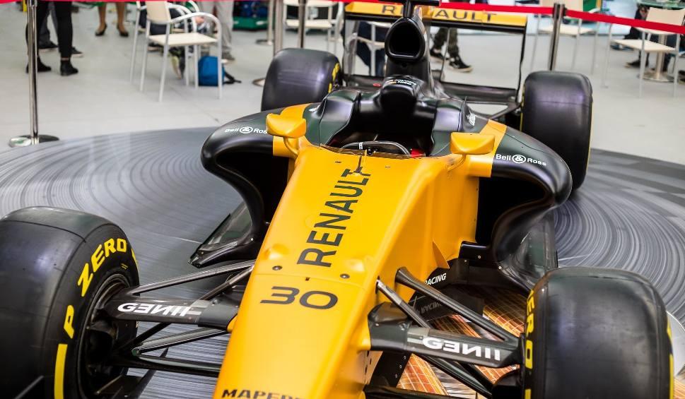 Film do artykułu: Formuła 1: Trzykrotny mistrz świata Niki Lauda nie żyje