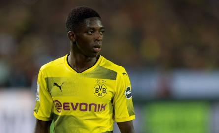 Ousmane Dembele dołączy do FC Barcelony?