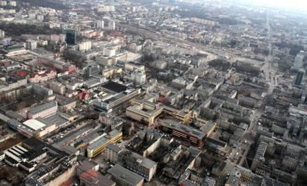 Podwyżka czynszu w mieszkaniach komunalnych w Łodzi. Mieszkańcy protestują