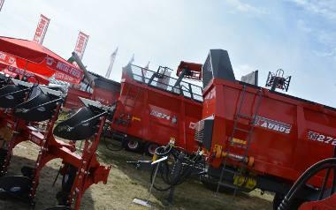 Metal-Fach w Bednarach zaprezentował zmodernizowane maszyny