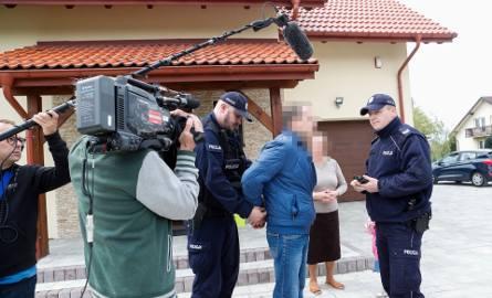 """Dramat skazanego nauczyciela opisały Nowiny, teraz przedstawiła je """"Sprawa dla reportera"""""""
