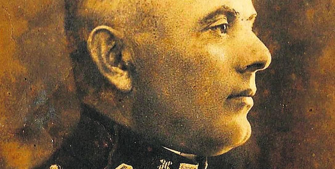 Ks. ppłk Edward Choma, bohater wojny 1920 roku przez wiele lat związany był ze Skierniewicami