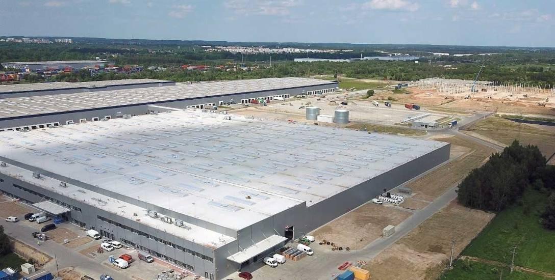 Rozpoczął się rozruch nowej fabryki BSH. Otwarcie we wrześniu