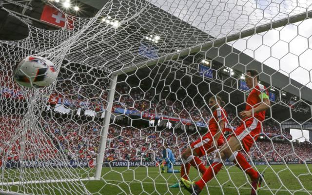 polska szwajcaria wynik