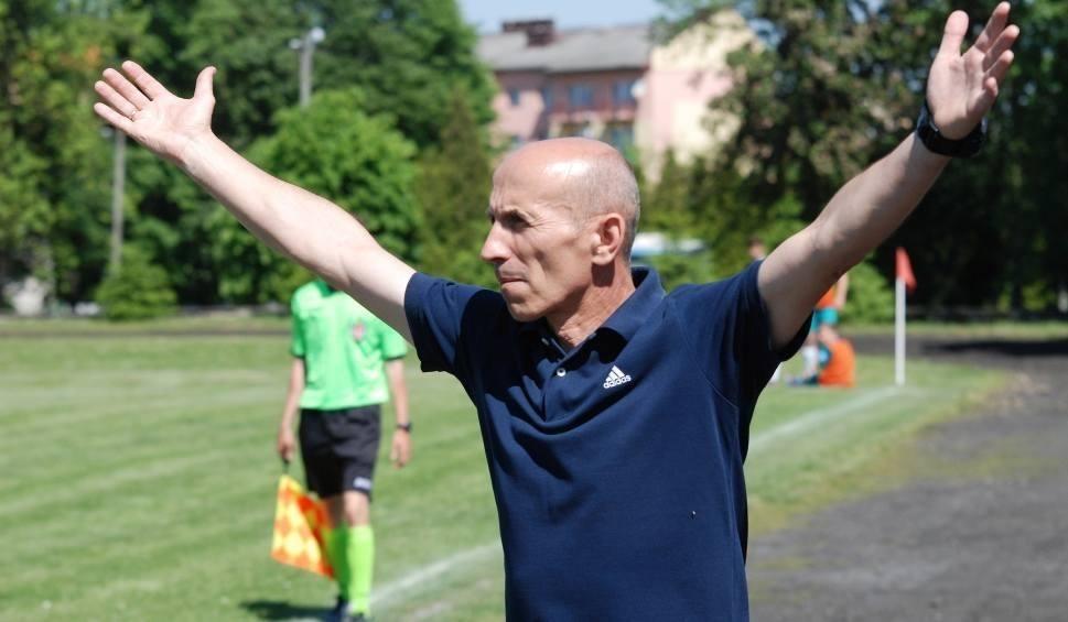 Film do artykułu: GKS Kluczewsko przygotowania zacznie w lutym. Będzie nowy piłkarz