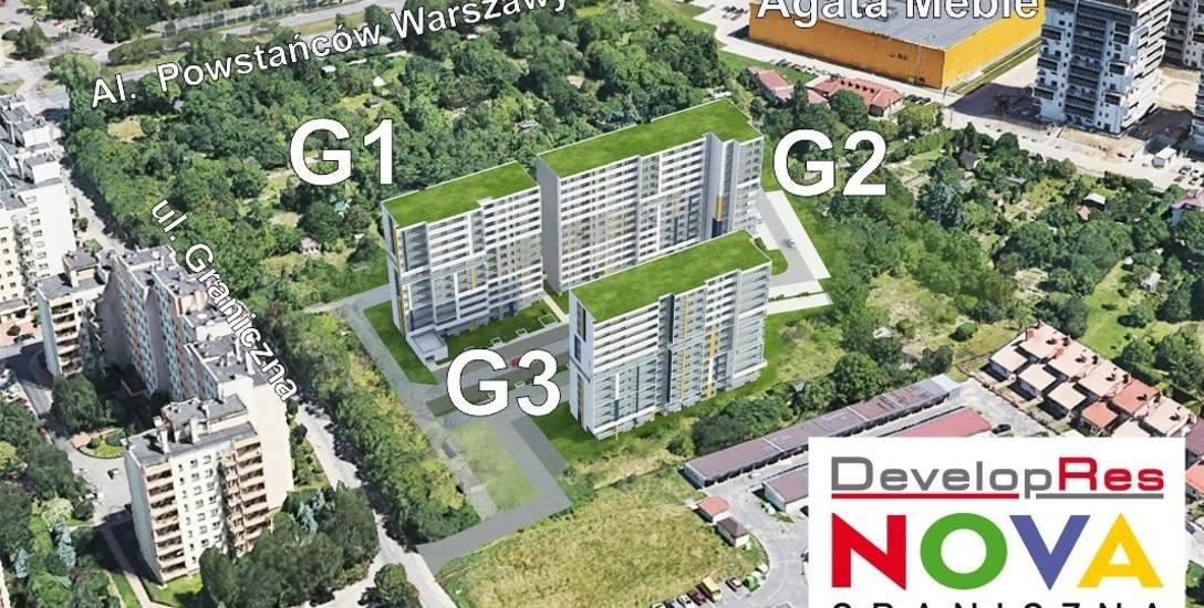 DevelopRes mieszkania buduje szybko i solidnie, oferując je w różnych standardach wykończenia. Najwyższy z nich to lokale gotowe do zamieszkania, umeblowane