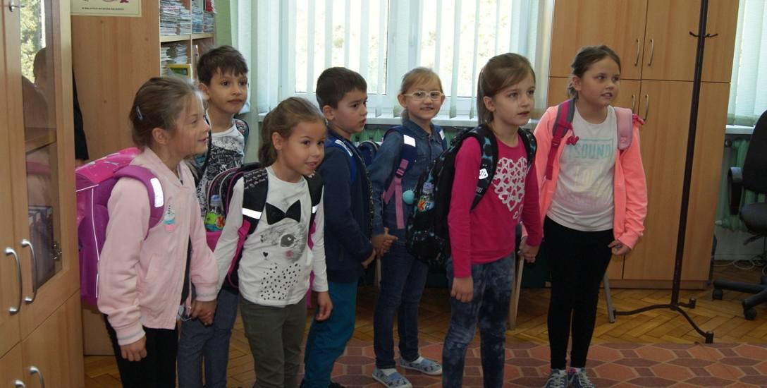 Ruszył projekt ważenia tornistrów w szkołach w całej Polsce