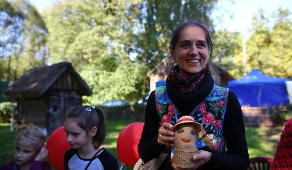 Film do artykułu: Festiwal Ziemniaka w Muzeum Wsi Radomskiej (wideo, zdjęcia)