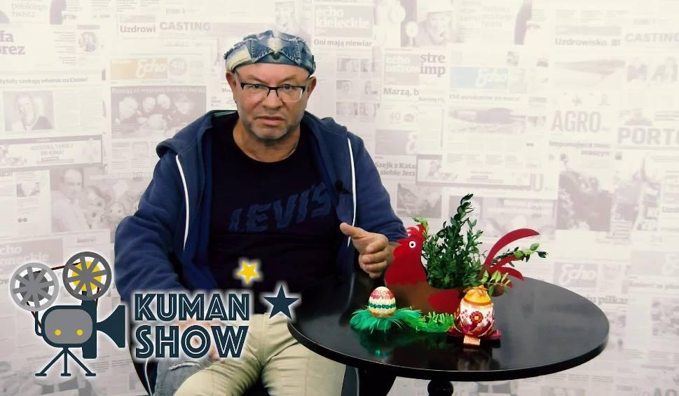 Film do artykułu: Kuman Show. Śmierć  na sprzedaż!