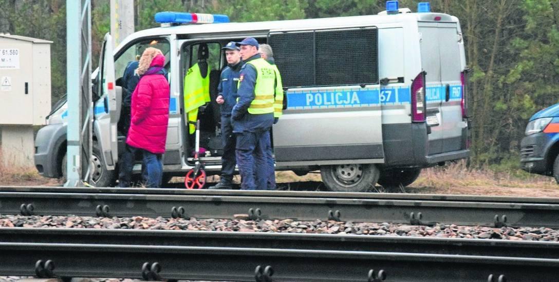 Prokurator ustali czy był to nieszczęśliwy wypadek, czy samobójstwo