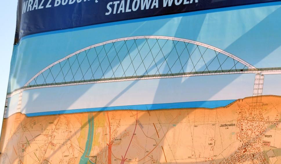 Film do artykułu: Były prezydent Stalowej Woli krytycznie o budowie trzeciego mostu na Sanie